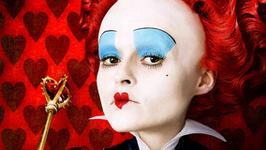 """Helena Bonham Carter powróci w """"Alicji w krainie czarów 2"""""""