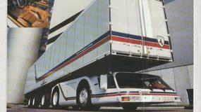 Steinwinter Supercargo 2040 – miał być przyszłością transportu