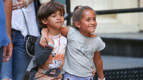 Bliźniaki Jennifer Lopez mają już 6 lat