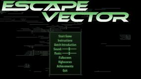 Escape Vektor: Chapter 1 - trailer 1