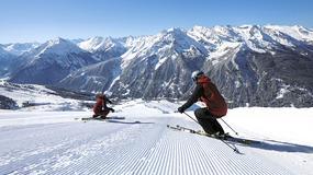 Zillertal - narciarska chluba Tyrolu