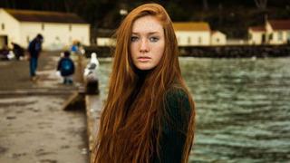 Atlas piękna: fotograficzny projekt rumuńskiej artystki promuje naturalne piękno!