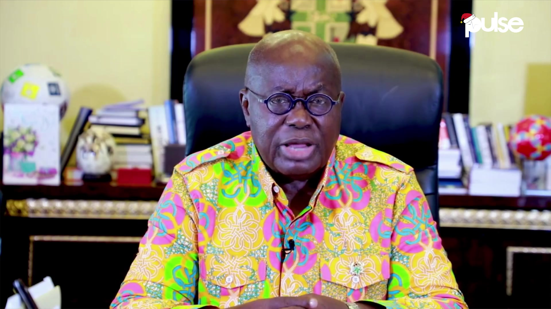 COVID-19: Parties, funerals, weddings banned – Akufo-Addo announces