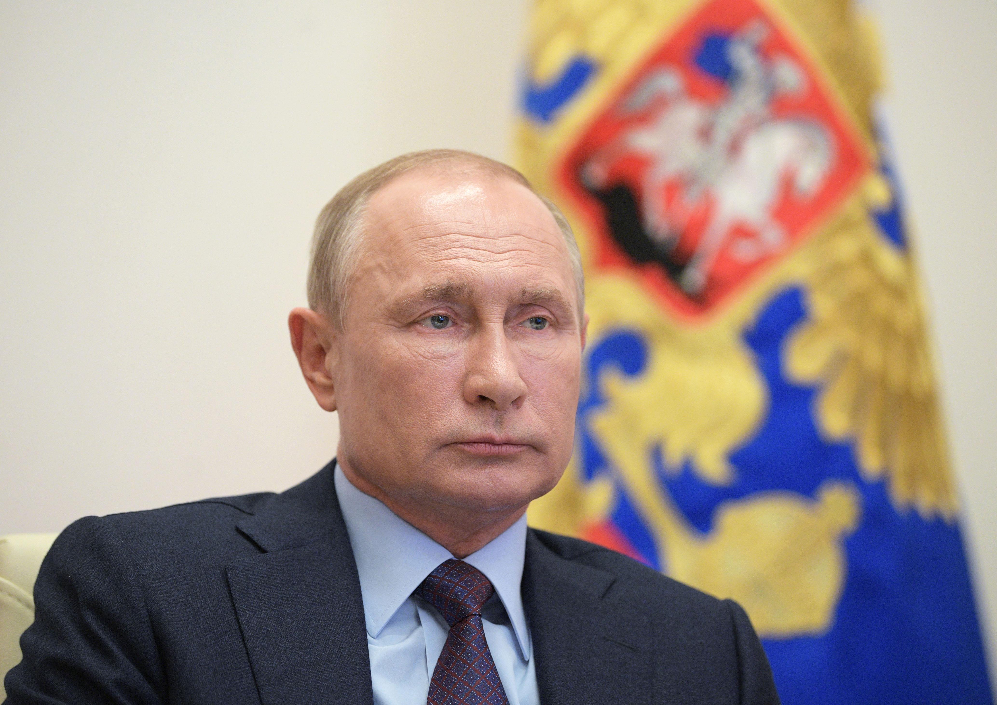 Raszputyin pénisze – Wikipédia - Putyin és a pénisz