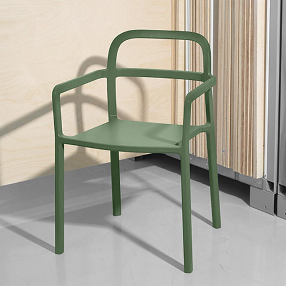Ikea stawia nw współpracę z marka HAY i Tomem Dixonem