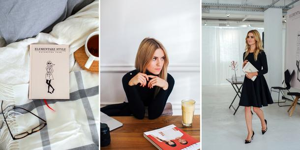 Kasia Tusk: Perfekcja mnie nudzi