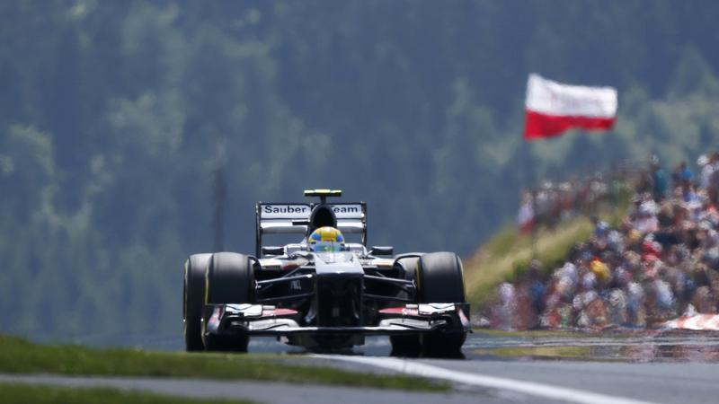GERMANY  - SPORT MOTORSPORT F1