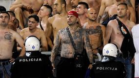ZASTRAŠUJUĆE Ovako izgledaju poljski huligani /FOTO/