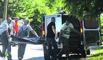 JEZIV ZLOČIN U SUSEKU Ubio komšiju, ranio mu ženu, pa mirno šetao ulicama dok nije uhapšen