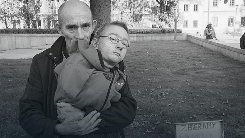 Piotr Radoń