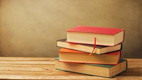 Dudek: czytelnictwo spada, ale książki historyczne sobie radzą
