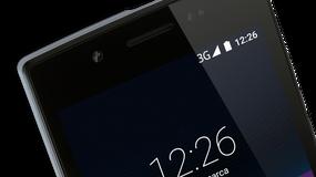 myPhone Q-Smart II - tani smartfon z Biedronki