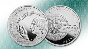 Polski astronom trafi na monetę 10 zł