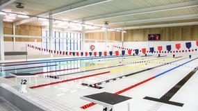 Nowy kompleks rekreacyjno-sportowy pod Wrocławiem