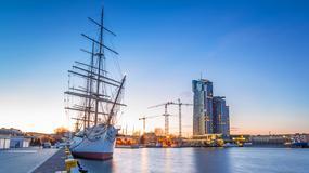 Gdynia na weekend - modernistyczna perła Bałtyku