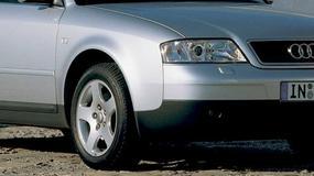 Top 10: Stylowe i z klasą - limuzyny w rozsądnej cenie