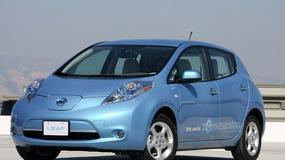 Dlaczego w USA nie sprzedają się samochody elektryczne?