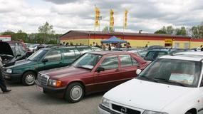 Rejestracja aut sprowadzonych z zagranicy będzie trudniejsza