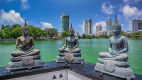 20 największych atrakcji Sri Lanki