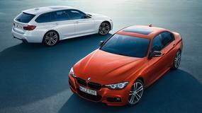 BMW serii 3 – trzy nowe modele Edition