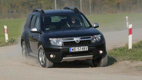 Top 10 używanych SUV-ów i crossoverów - dobre, trwałe i modne
