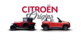 Citroën Origins – odwiedź wirtualne muzeum kultowych modeli Citroena