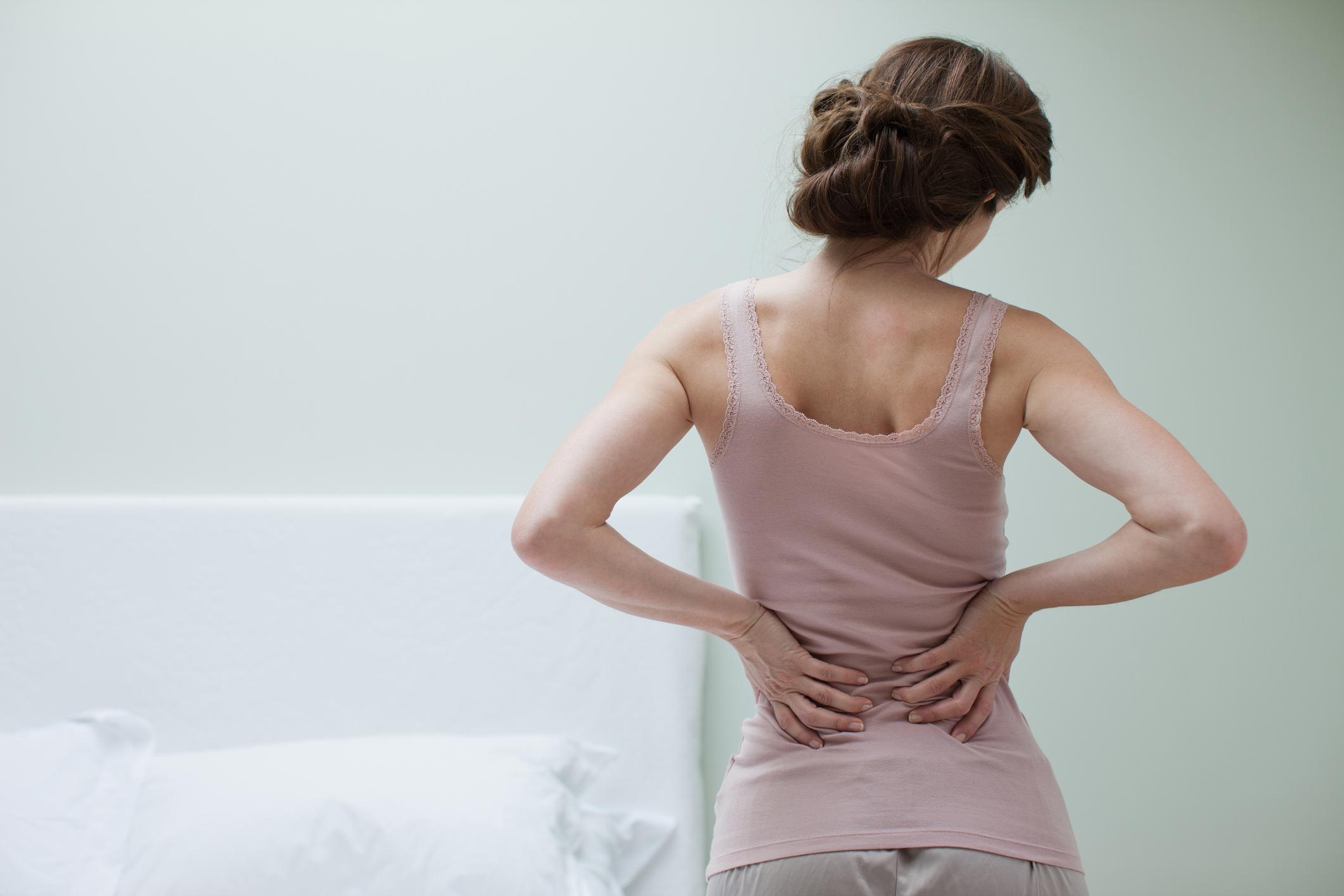 vitaminhiány és ízületi fájdalmak