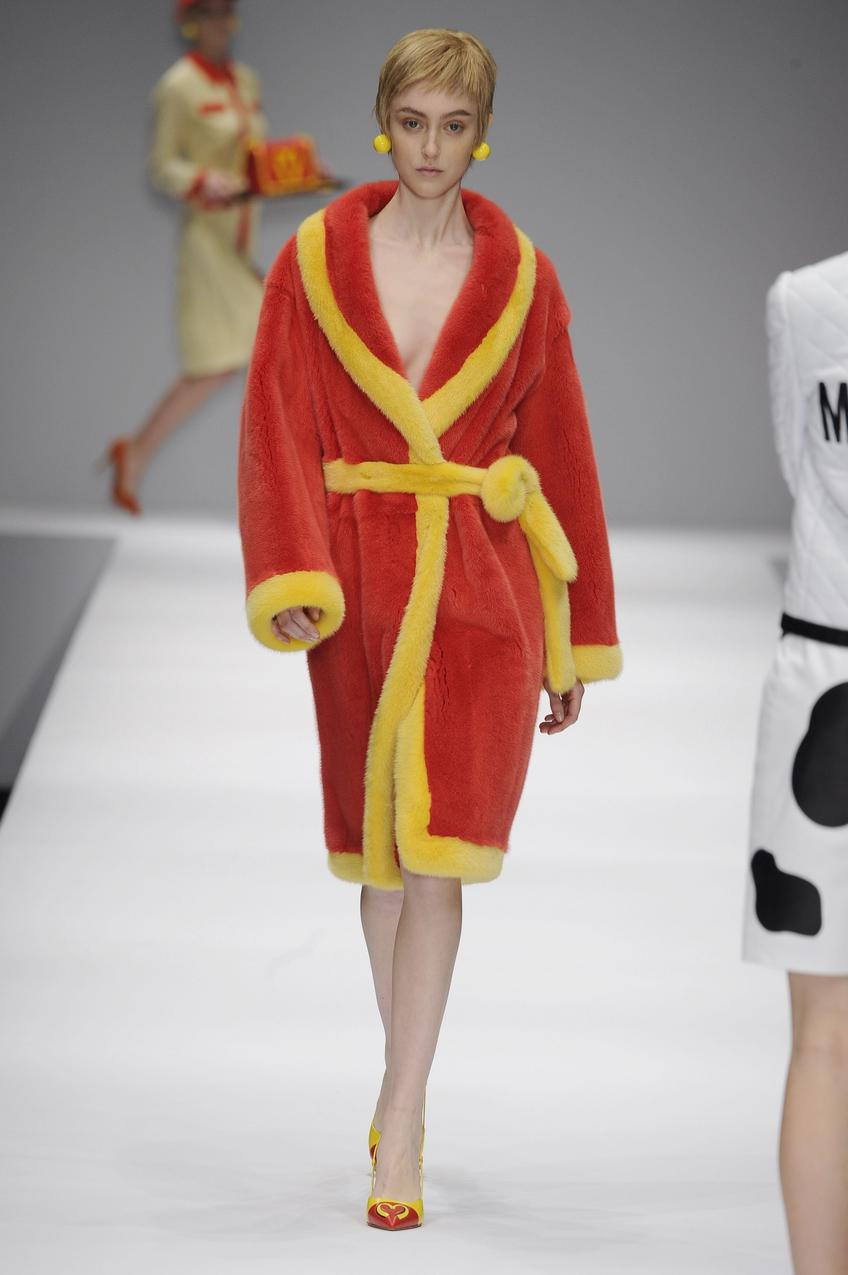 EAST NEWS / Moschino