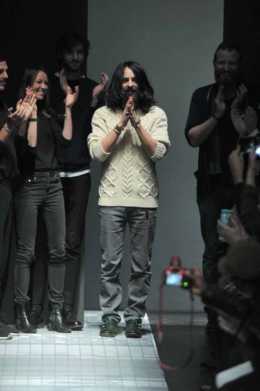 Alessandro Michele dyrektorem kreatywnym Gucci