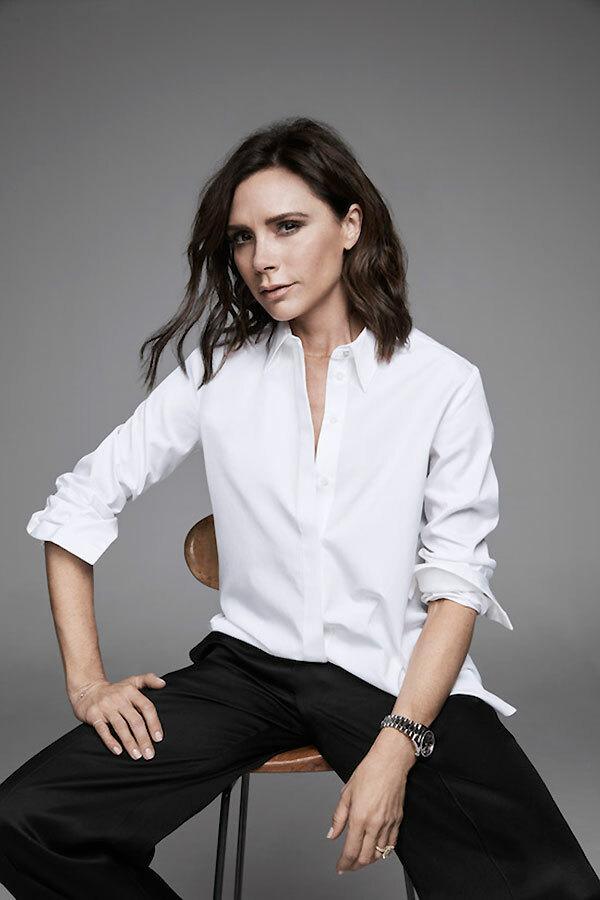 Victoria-Beckham dla Target