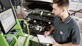 Jak nie stracić gwarancji serwisując auto poza ASO?