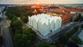 Światowy Dzień Architektury. Zobacz wyjątkowe polskie projekty