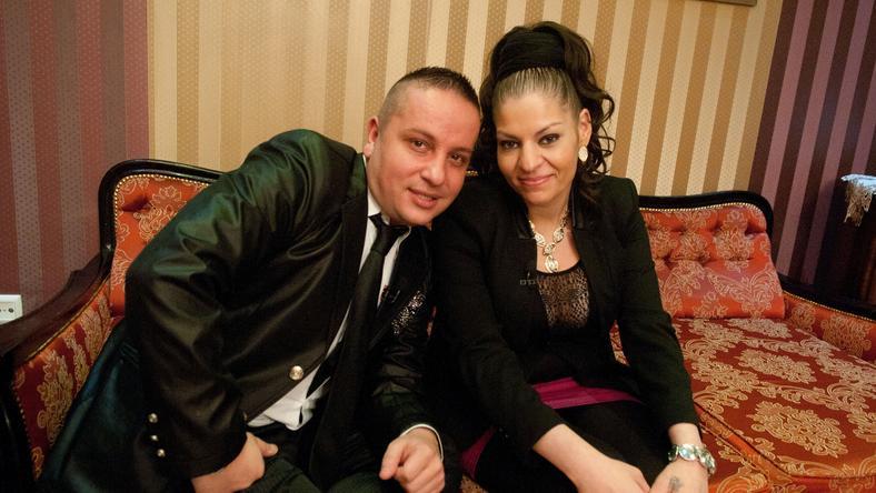 L. L. Juniour és Fatima közösen dolgoztak / Fotó: TV2