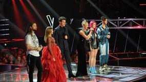 """""""The Voice of Poland"""": zobacz galerię z finałowego odcinka"""