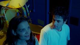 """Katie Holmes w romansie """"Touched With Fire"""""""