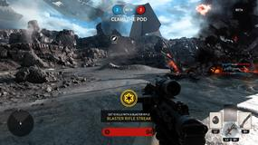 Star Wars: Battlefront - tak wygląda wersja beta na PlayStation 4