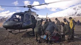 Nepal: nowe przepisy mają zwiększyć bezpieczeństwo wypraw trekkingowych