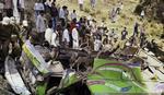 U autobuskoj nesreći u Indiji poginula 21 osoba