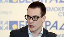 Bastać provocira sopstvenu stranku: Šta prvi čovek Starog grada misli o izborima u DS