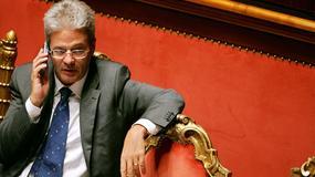 Paolo Gentiloni nowym ministrem spraw zagranicznych Włoch