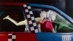 Liderzy testów zderzeniowych Euro NCAP