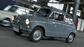 Fiat 600 D, który zmotoryzował świat