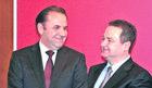 LJAJIĆ I DAČIĆ IZLAZE NIKOLIĆU NA CRTU Lideri SPS i SDPS najavili kandidaturu za predsednika Srbije