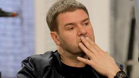Tomasz Karolak ostro zaatakowany przez blogera