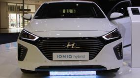 Hyundai Ioniq debiutuje w Polsce! (Poznań 2016)