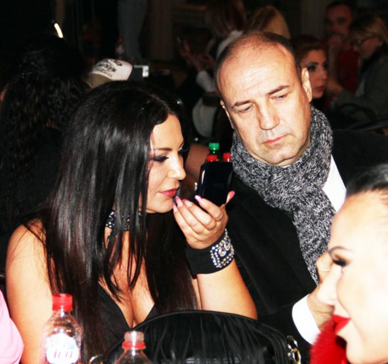 Stoja i suprug Igor