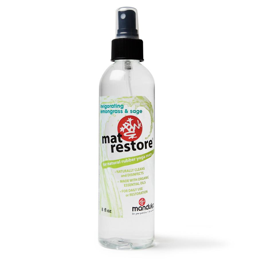 Manduka Mat Restore Spray