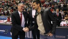 """Radonjić za """"Blic"""": Leteli smo s Noletom"""