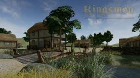 Kingsmen - XCOM w średniowieczu z elementami fantasy? Jestem zainteresowany!