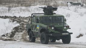 Ukraińskie władze: separatyści chcą poszerzyć swoje terytoria